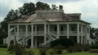 Plantation House Zoom Out