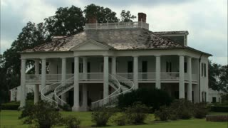 Plantation House Zoom