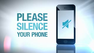 Please Silence Your Phone