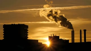 pollution smoke smog dirty. atmosphere climate. energy. industrial industry
