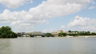 Potomac River Memorial Pan