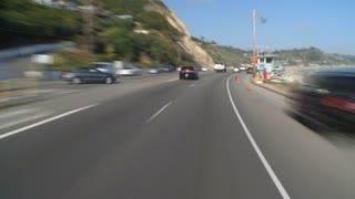POV Coastal Highway