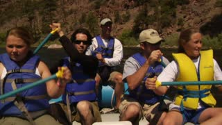 Pov River Rafting 2