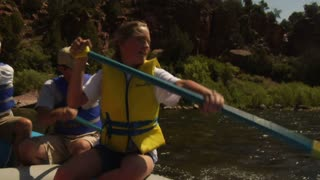 Pov River Rafting 4