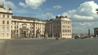 Prague Castle 4