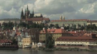 Prague Skyline 2