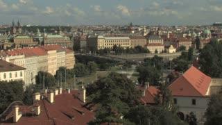 Prague Skyline 7