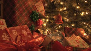 Presents Under The Tree 4