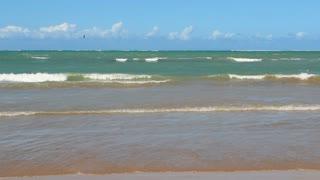 Puerto Rico Beach Front Seascape