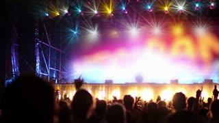 Pompaggio DJ Visualizza