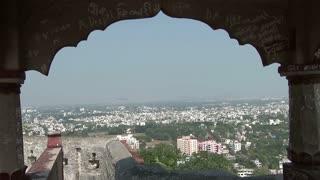 Pune India Cityscape