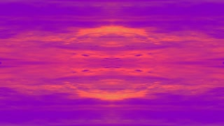 Purple Magenta Kaleidoscope