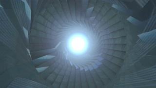 Quick Spiral Zoom