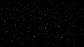 raining star