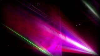 Rave Light Show