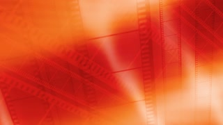 Red and Orange Film