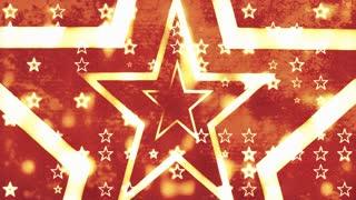 Red Shining Stars