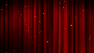 Red Star Curtains