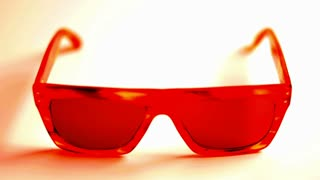 Red Violet Sunglasses