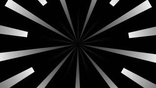 Retro Lines Element 2