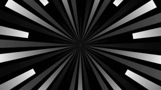 Retro Lines Element