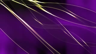 Ribbon of Light Purple