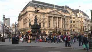 Ripleys Museum At Piccadilly Circus