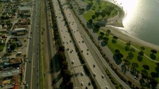 Roadway Tilt To Horizon