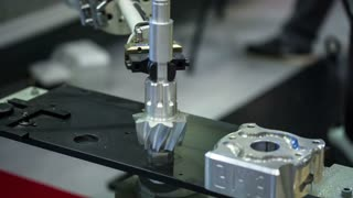 Robotic Arm production lines