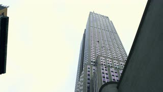 Rockefeller Center Building in New York City 2