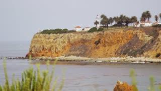 Rocky Palos Verdes Shore