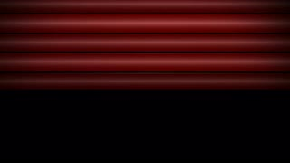 Rolling Shutter Metal Door Transition Red
