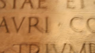 Roman Text