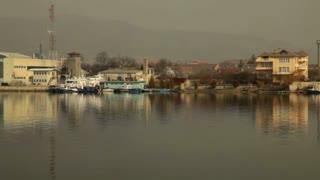 Romanian Docks