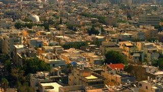 Rooftops Near City 2