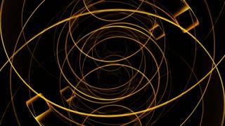 Rotate Orange Line