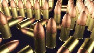 Rotating Bullets