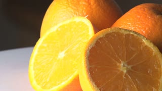 Rotating Oranges