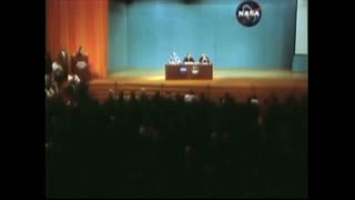 Round of Applause for Apollo 11 Astronauts