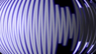 Round Sound Waves
