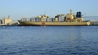 San Diego Boat Docks