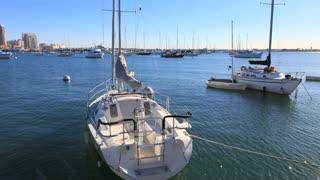 San Diego Boat Timelapse