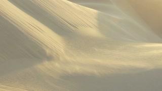 Sand Dune Timelapse