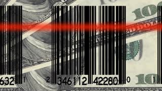 Scanning Barcodes and Money