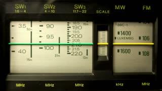 Scanning Radio Signals