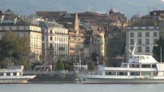 Scene of Geneva