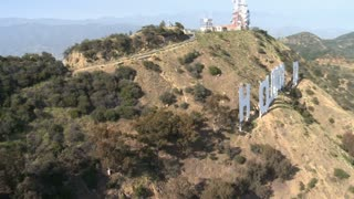 Scenic Hills Hollywood Sign