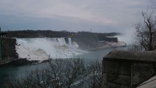 Scenic Niagara Falls