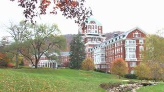 Scenic Virginia Homestead Resort