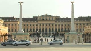 Schonbrunn Palace Vienna 2